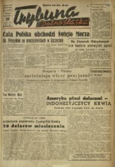 Trybuna Dolnośląska, 1947, R. 3, nr 152