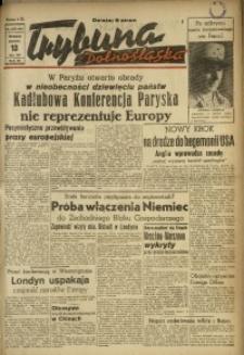 Trybuna Dolnośląska, 1947, R. 3, nr 165