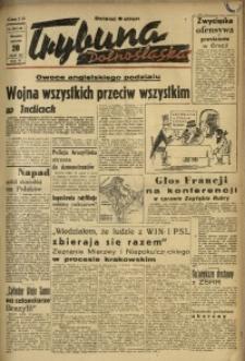 Trybuna Dolnośląska, 1947, R. 3, nr 210