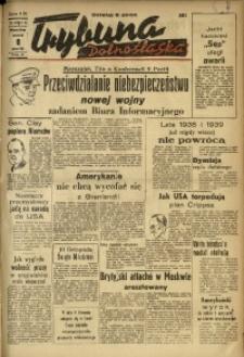 Trybuna Dolnośląska, 1947, R. 3, nr 279