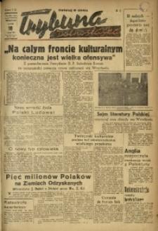 Trybuna Dolnośląska, 1947, R. 3, nr 291