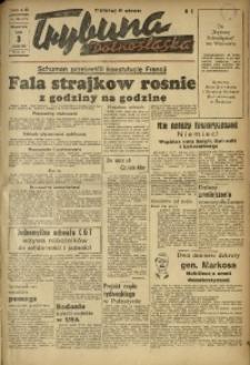 Trybuna Dolnośląska, 1947, R. 3, nr 306