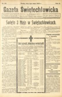 Gazeta Świętochłowicka, 1935, R. 2, nr 23