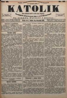 Katolik, 1897, R. 30, nr 110