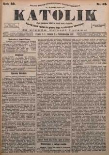 Katolik, 1897, R. 30, nr 116