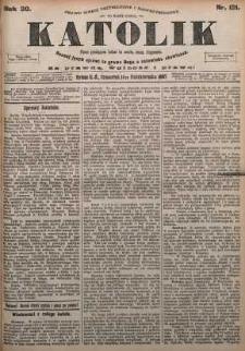 Katolik, 1897, R. 30, nr 121