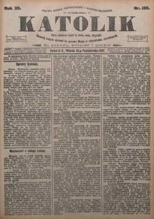 Katolik, 1897, R. 30, nr 126