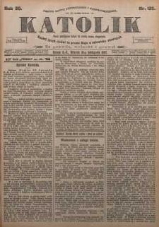 Katolik, 1897, R. 30, nr 135