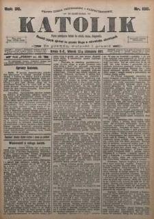 Katolik, 1897, R. 30, nr 138
