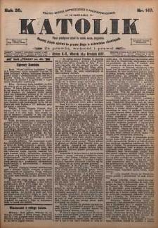 Katolik, 1897, R. 30, nr 147
