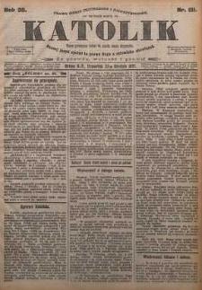 Katolik, 1897, R. 30, nr 151