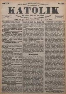 Katolik, 1897, R. 30, nr 152