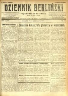 Dziennik Berliński, 1930, R. 34, nr 247