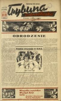 Trybuna Dolnośląska, 1946, R. 2, nr 60