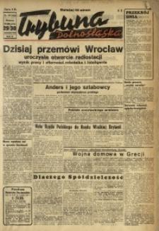 Trybuna Dolnośląska, 1946, R. 2, nr 189