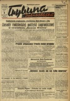 Trybuna Dolnośląska, 1946, R. 2, nr 193