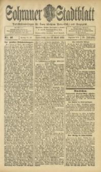 Sohrauer Stadtblatt, 1936, Jg. 58, Nr. 16