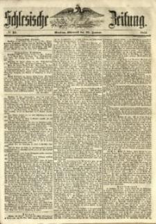Schlesische Zeitung, 1851, Nr. 29