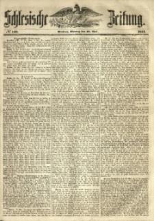 Schlesische Zeitung, 1851, Nr. 138