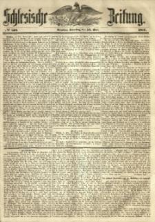 Schlesische Zeitung, 1851, Nr. 139