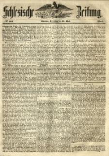 Schlesische Zeitung, 1851, Nr. 144