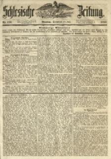 Schlesische Zeitung, 1851, Nr. 170