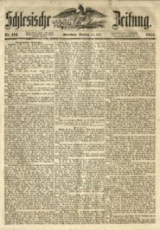 Schlesische Zeitung, 1851, Nr. 192