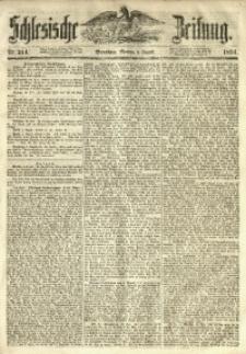 Schlesische Zeitung, 1851, Nr. 214
