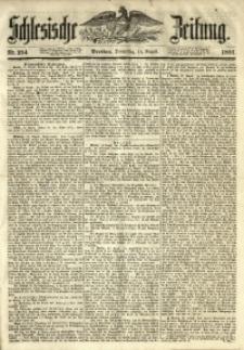 Schlesische Zeitung, 1851, Nr. 224