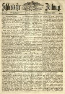 Schlesische Zeitung, 1851, Nr. 229