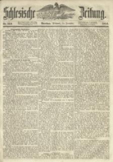 Schlesische Zeitung, 1851, Nr. 342