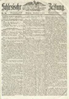 Schlesische Zeitung, 1852, Nr. 94
