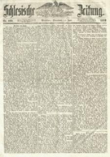 Schlesische Zeitung, 1852, Nr. 162