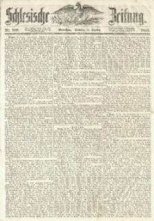 Schlesische Zeitung, 1852, Nr. 286