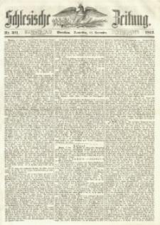 Schlesische Zeitung, 1852, Nr. 301