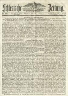 Schlesische Zeitung, 1852, Nr. 331