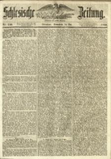 Schlesische Zeitung, 1853, Nr. 110