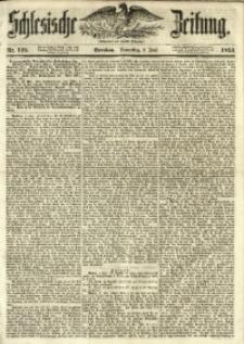 Schlesische Zeitung, 1853, Nr. 125