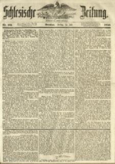Schlesische Zeitung, 1853, Nr. 162