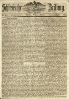 Schlesische Zeitung, 1853, Nr. 281