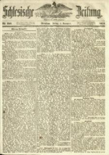 Schlesische Zeitung, 1853, Nr. 288