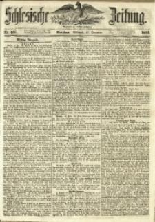 Schlesische Zeitung, 1853, Nr. 368