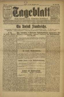 Tageblatt, 1920, Jg. 22, Nr. 271