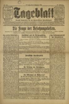 Tageblatt, 1920, Jg. 22, Nr. 275