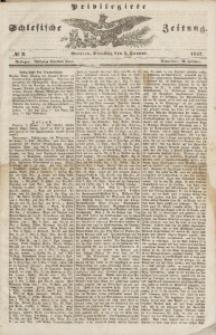 Privilegirte Schlesische Zeitung, 1847, Jg. 106, No. 3