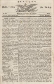 Privilegirte Schlesische Zeitung, 1847, Jg. 106, No. 36