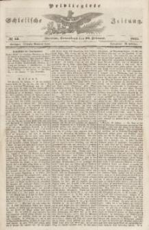 Privilegirte Schlesische Zeitung, 1847, Jg. 106, No. 43