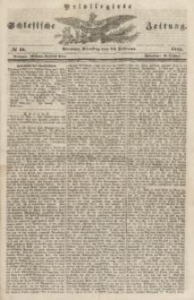 Privilegirte Schlesische Zeitung, 1847, Jg. 106, No. 45