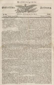 Privilegirte Schlesische Zeitung, 1847, Jg. 106, No. 90