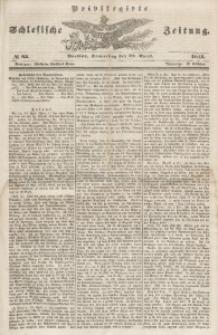 Privilegirte Schlesische Zeitung, 1847, Jg. 106, No. 93